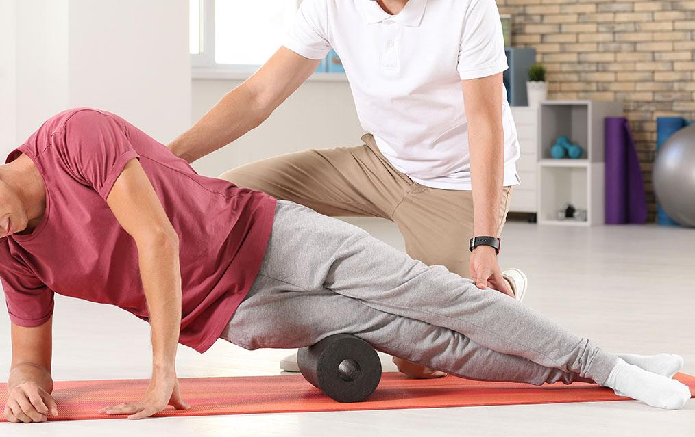 Physiotherapie in Rinteln