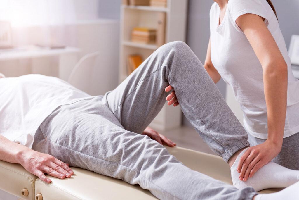 Praxis für Physiotherapie in Rinteln